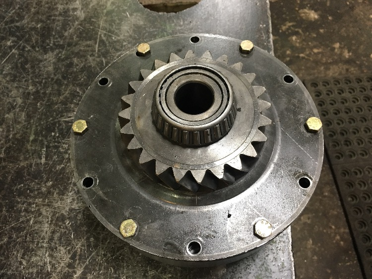 AL115948 A - John Deere 6420 Pto Clutch | Bootheel Tractor Parts