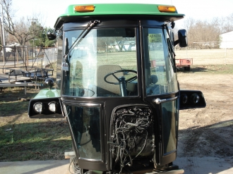 John Deere 4030-4630-L or Early 40 series
