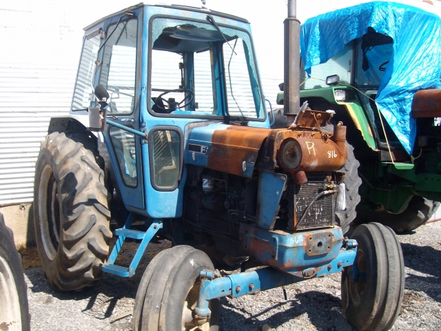 Ford - New Holland 5610 Picture 1