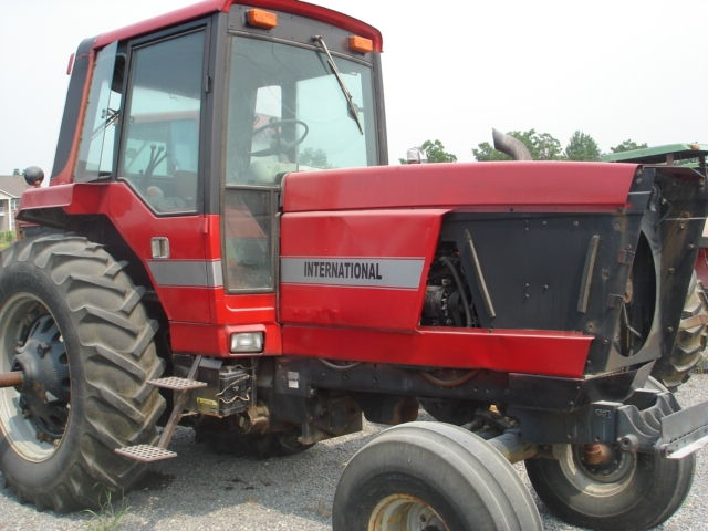 International Harvester (IH) 5088