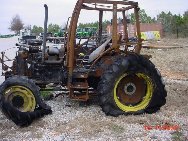 Tractor Salvage Yards In Missouri | Pics | Download |