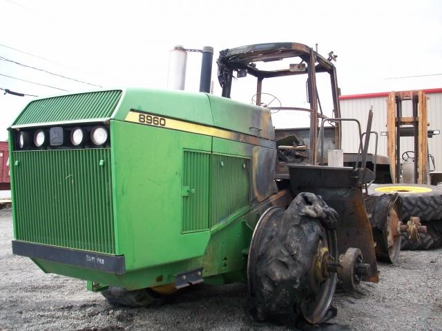 John Deere 8960 Picture 2