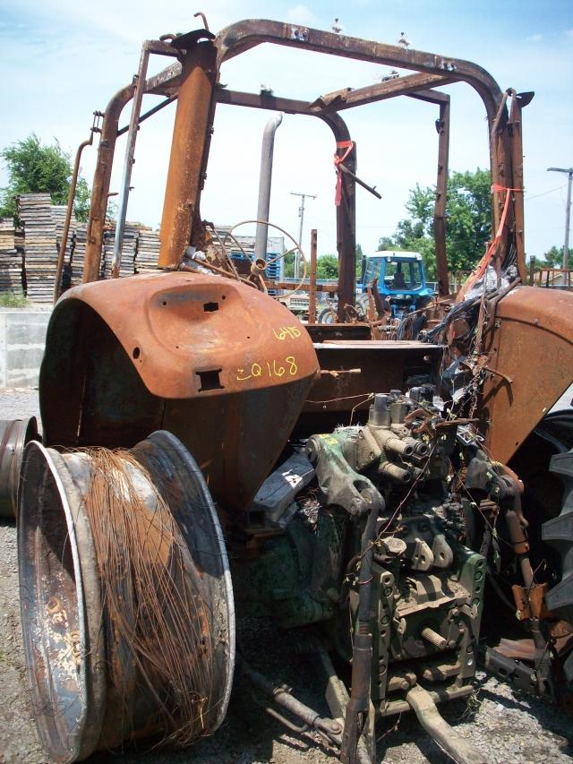 John Deere 6415 Picture 1