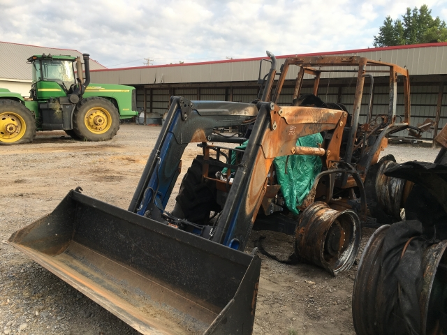 Ford - New Holland T5060 Picture 2