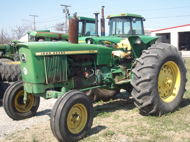 Search for John Deere 2030 tractor parts ready to ship John Deere 2030