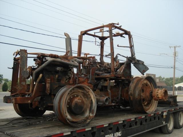 John Deere 8420 Picture 1