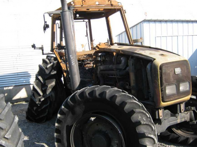Caterpillar MT535B Picture 2