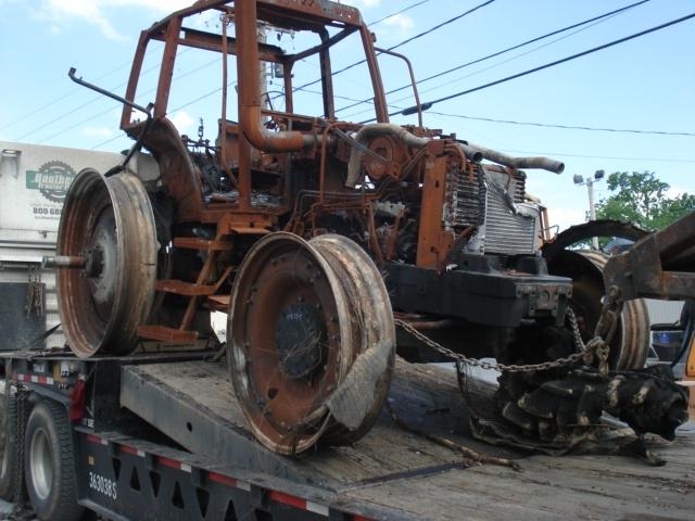 Case MXM155 Picture 1