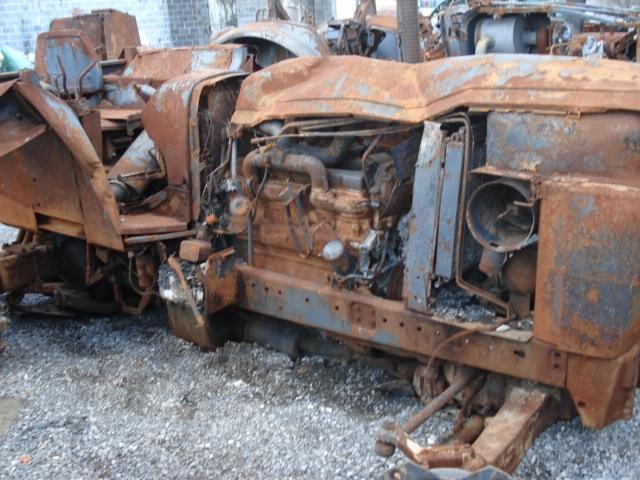 John Deere 4040S Picture 1