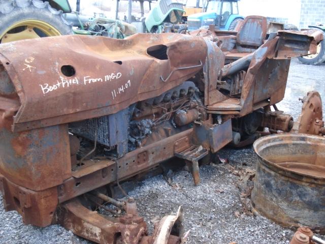 John Deere 4040S Picture 2