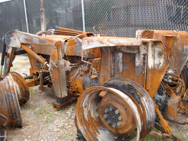 Ford - New Holland 5030 Picture 2