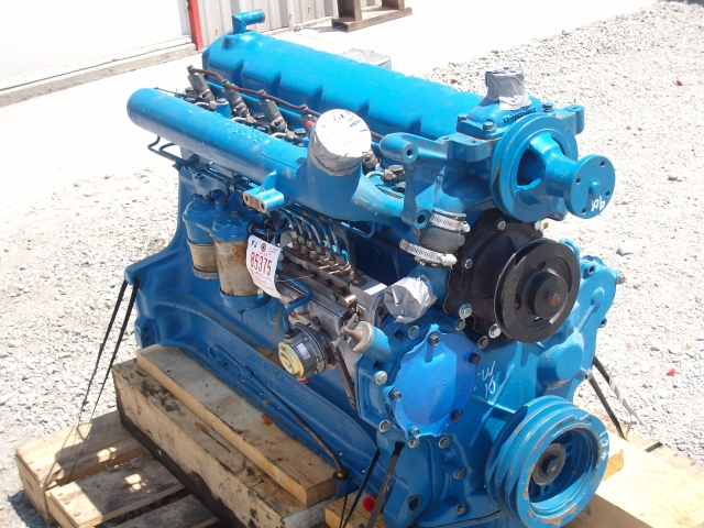 Ford Tractor Engine : Forbidden