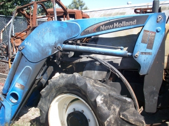 Ford - New Holland 56 LB