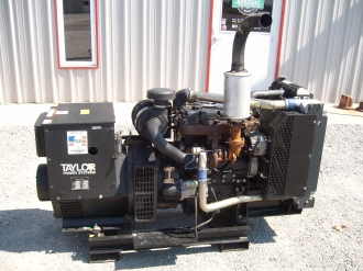 Other Taylor Genset