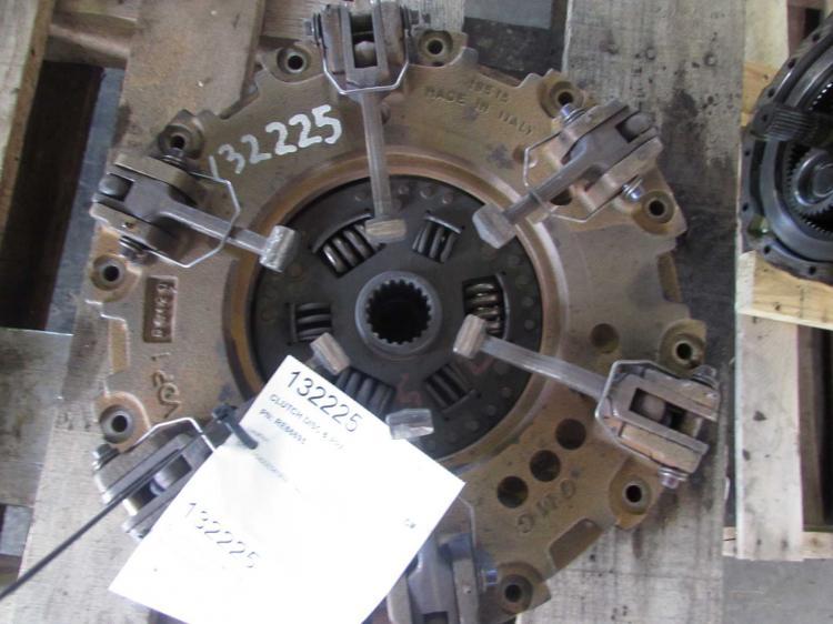 John Deere Tractor Clutch Parts : Re john deere clutch disc ppa bootheel