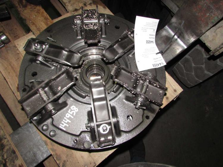 John Deere Tractor Clutch Parts : R a john deere pto clutch bootheel tractor parts