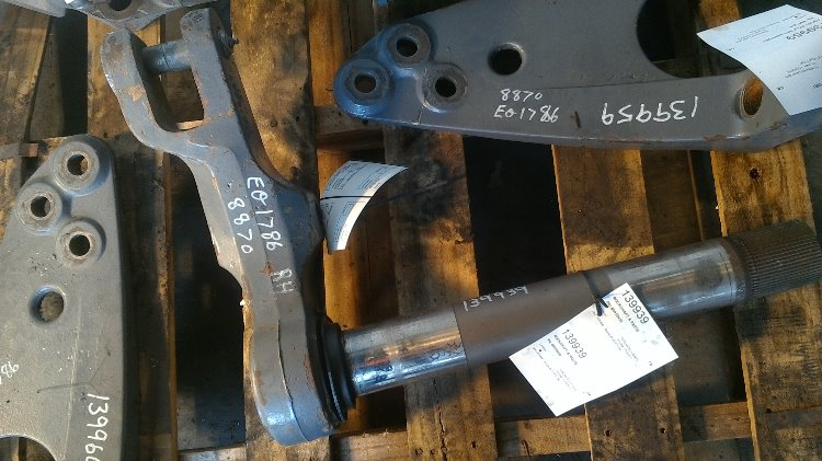 -  Parts for   - 79947