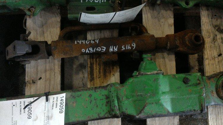 John Deere Stabilizer Bars : John deere sway block de a stock number