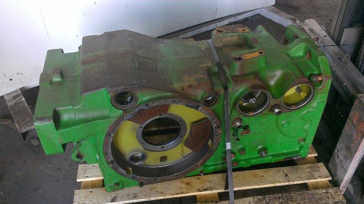 John Deere Shifter : John deere bootheel tractor parts