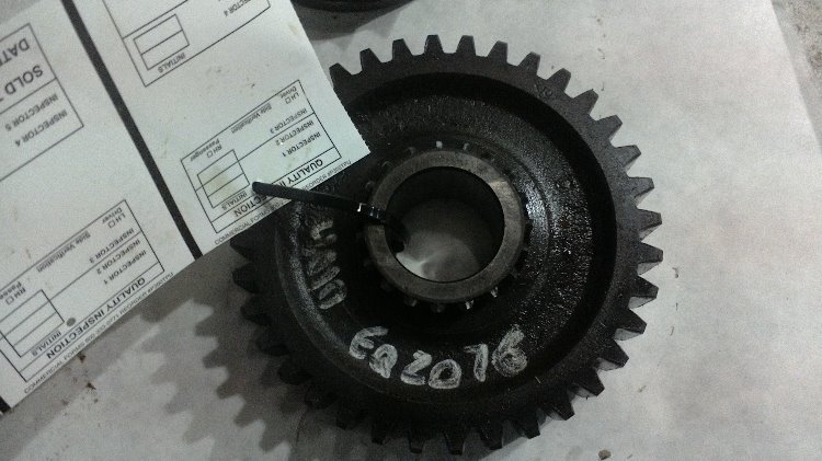 4010 Pto Parts : John deere pto parts r stock number