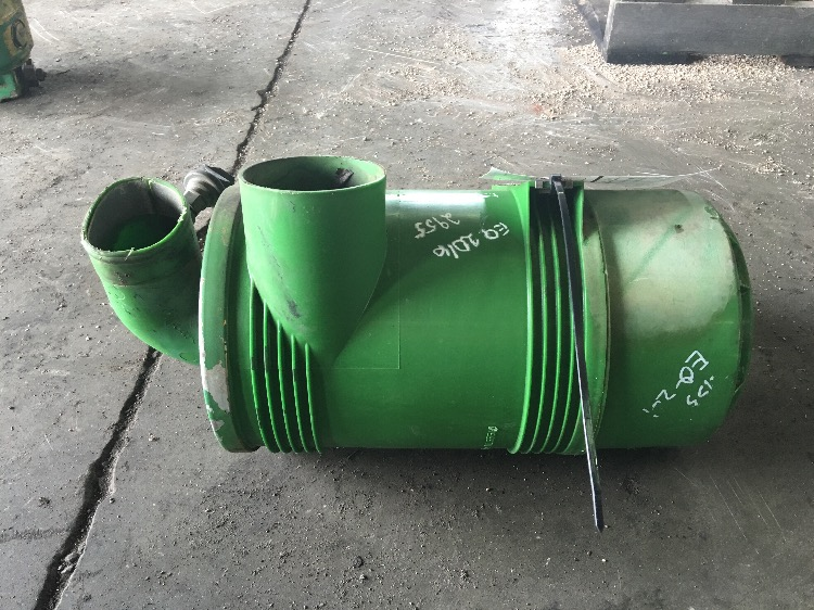 John Deere Air Cleaner Parts : Al john deere air cleaner bootheel tractor parts
