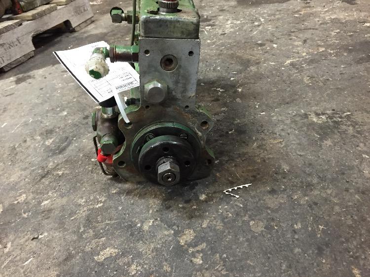 John Deere Injection Pump Parts : John deere injection pump ar stock number