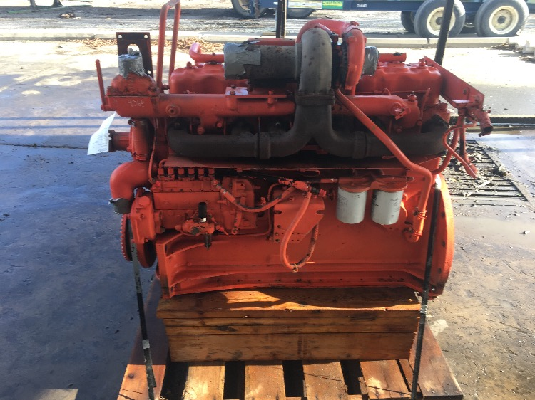 Parts Tractor 2590case : Cs b  case i h engine bootheel