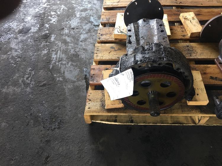 John Deere Rear Axle : John deere rear axle parts al arf stock