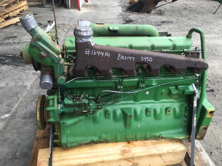 John Deere B Engine Parts : Jd b  john deere engine bootheel