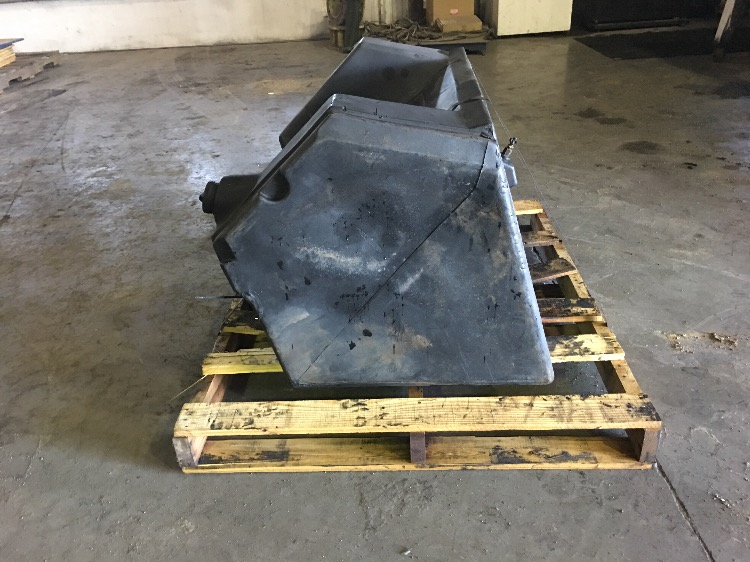 International Tractor Fuel Tanks : A case i h fuel tank bootheel tractor