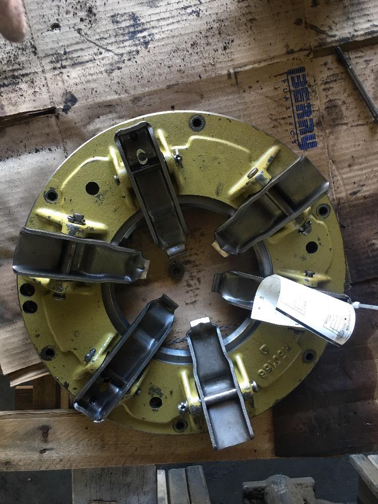 John Deere Tractor Clutch Parts : R john deere pto clutch bootheel tractor parts