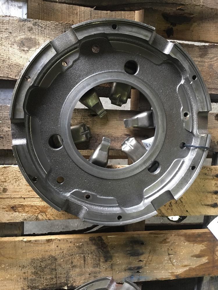 John Deere Pto Parts : R john deere pto clutch bootheel tractor parts