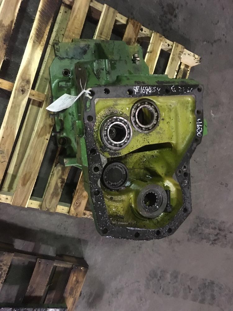 John Deere Tractor Clutch Parts : Ar john deere clutch housing parts