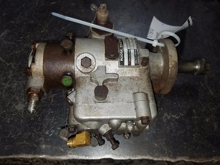 John Deere Injection Pump Parts : Ar john deere injection pump bootheel