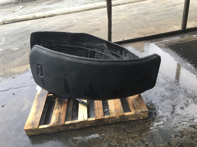 Front Fenders For John Deere 8300 : John deere mfd fenders r kit stock number
