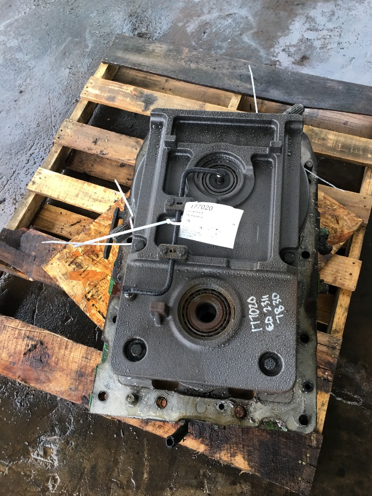 John Deere Pto Parts : R a john deere pto parts bootheel tractor