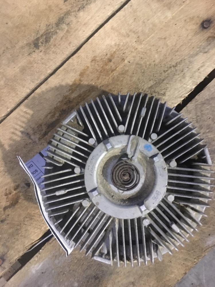 Fan Clutch For Tractor : F nn a aa ford nholland fan clutch bootheel