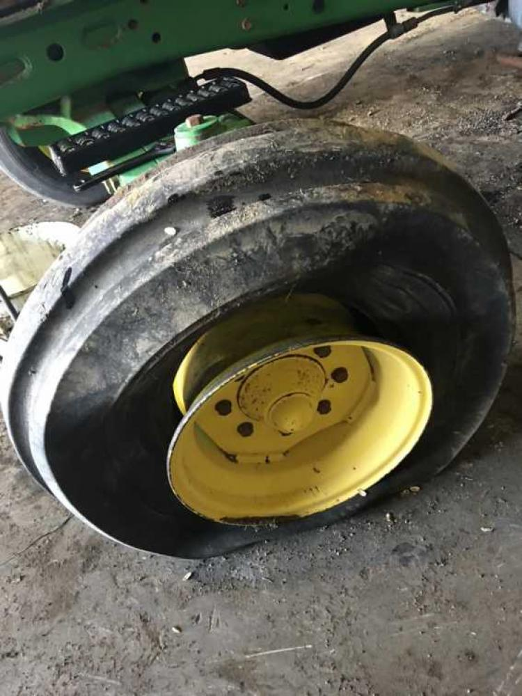 Tractor Tire Boots : Tubeless tire boot  ford price release