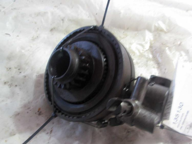 Ford 8600 Tractor Pto Assembly For : E nnn bb ford nholland pto clutch bootheel
