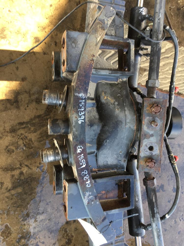 Tractor Front Axle Parts : Ford nholland mfd front axle bootheel