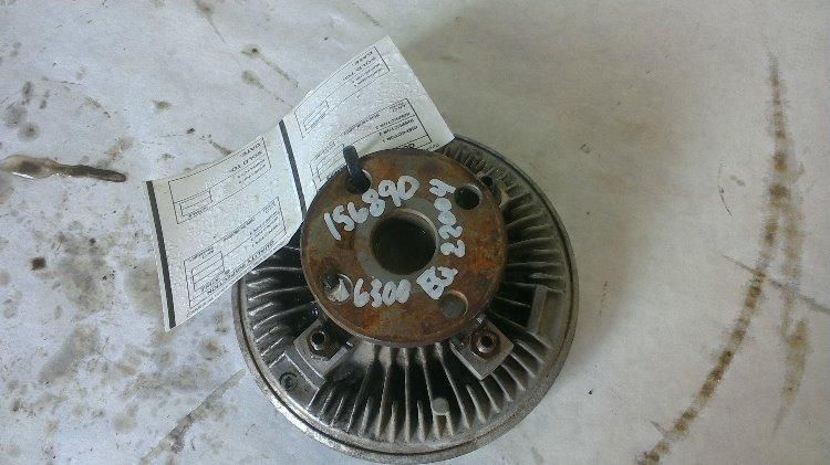 Fan Clutch For Tractor : John deere fan clutch al stock number