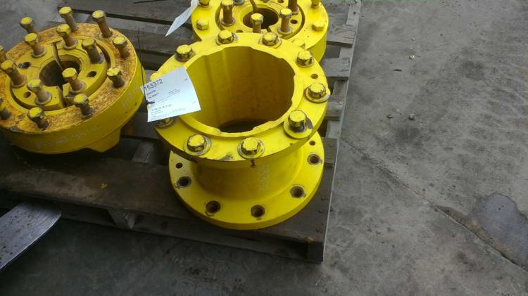 Tractor Rims And Spacers : Spacers wheel parts for john deere bootheel