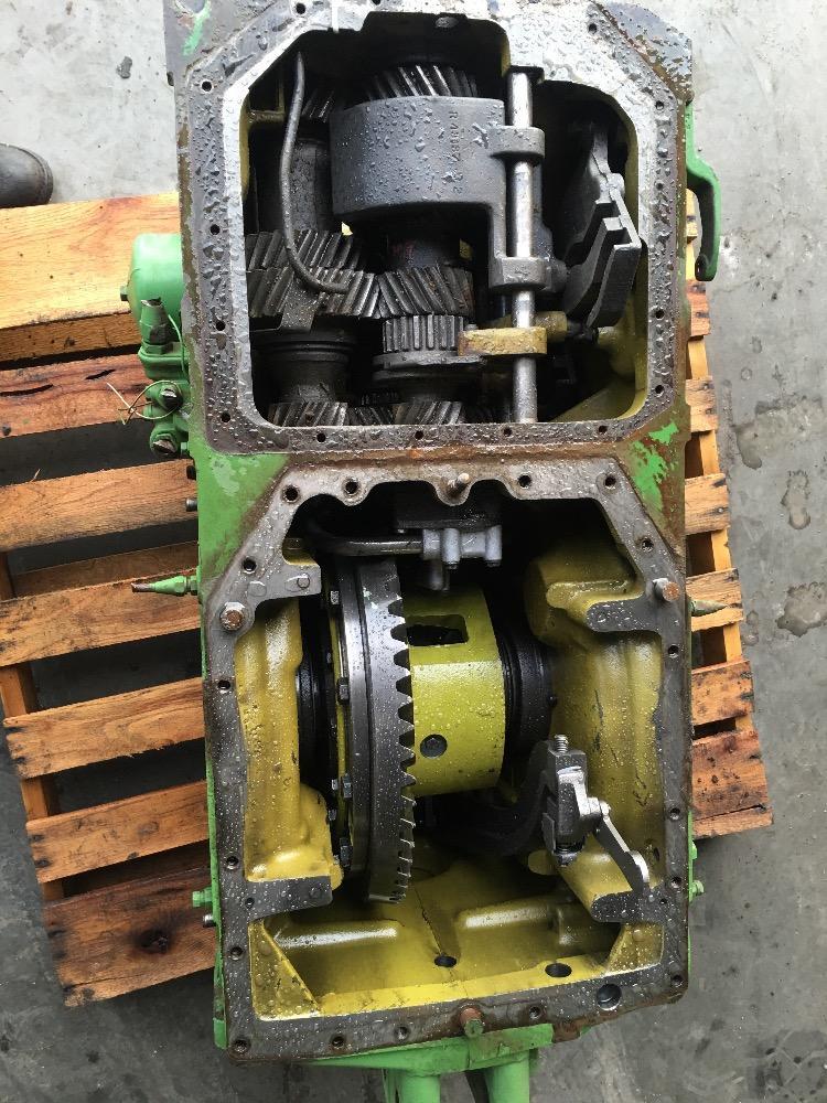 John Deere Part Number : John deere mechanical trans parts ar aq