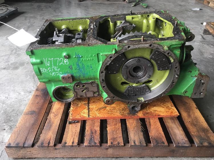 John Deere Part Number : John deere mechanical trans parts ar a