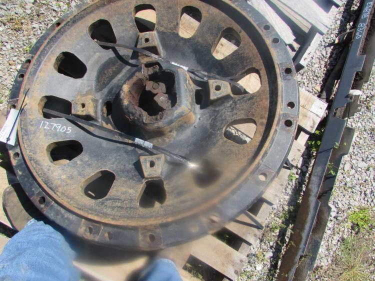 Farmall Tractor Cast Wheel Hub : C i h farmall cast wheel bootheel tractor