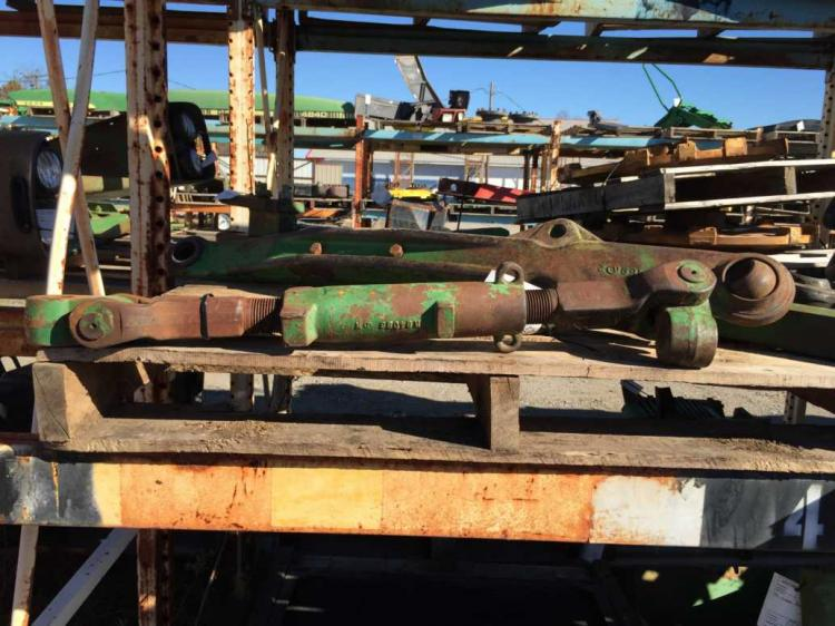 John Deere 970 Top Link : John deere top link re stock number