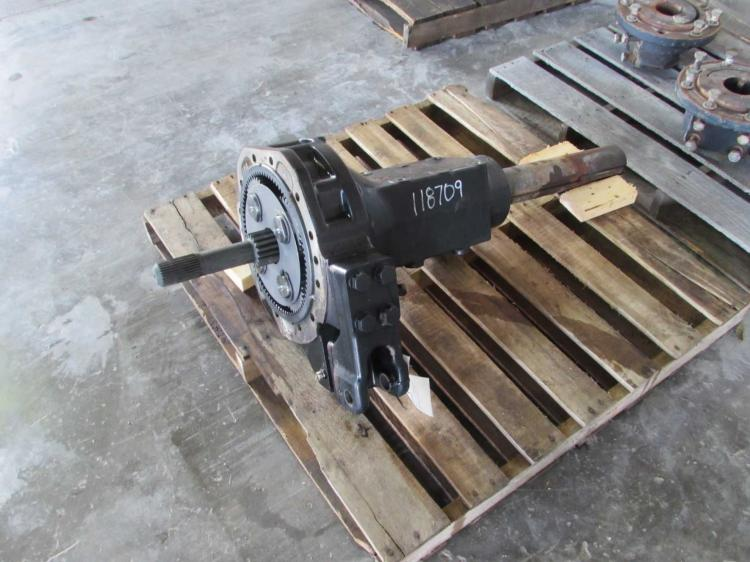 Tractor Rear Axle Parts : C ab case i h rear axle parts