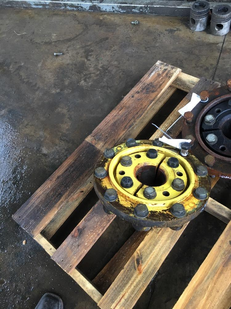 Duel Tractor Spindle : R a john deere dual hubs bootheel