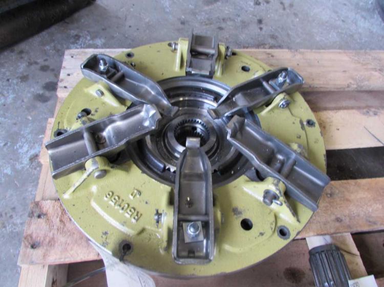 Rebuilt Tractor Clutches : R a john deere pto clutch bootheel tractor parts