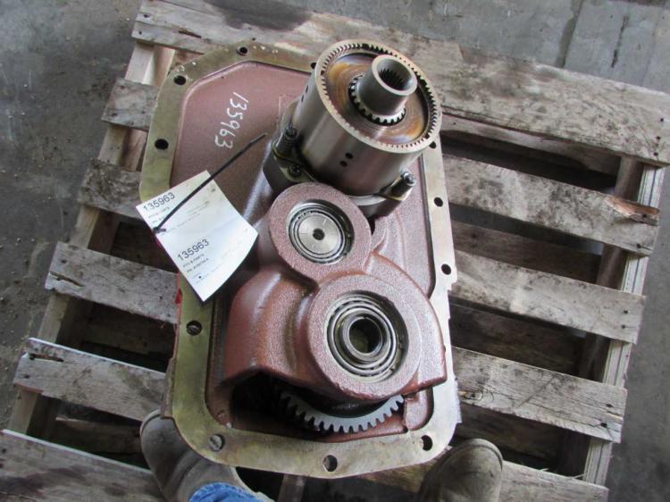 Case Ih Pto Parts : A case i h pto parts bootheel